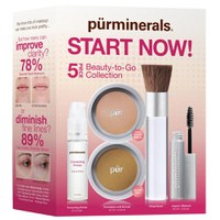 Pur Minerals Start Now Kit in Porcelain