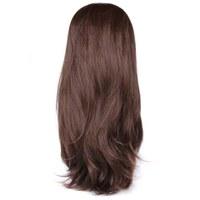 Extensiones de cabello Double Volume Remy de Beauty Works -Hot Toffee 4