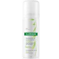 KLORANE shampooing sec du lait d'avoine (50ml)