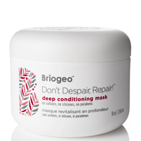 Briogeo Don't Despair, Repair!™ masque hydratant (155ml)
