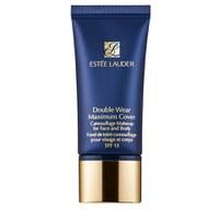 Maquillaje cobertura máxima Camouflage para rostro y cuerpo Double Wear de Estée Lauder de 30 ml