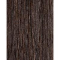 100% Remy Colour Swatch Hair Extension de Beauty Works - Raven 2