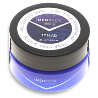 Men Rock Nourishing Moustache Wax - 1714AD