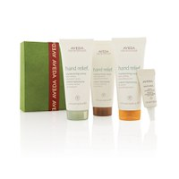 Aveda A Gift of Renewal for Your Journey (Worth £26.50)