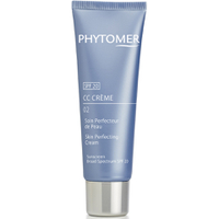 Phytomer CC Skin Perfecting Cream - 02 Medium/Mörk (50ml)