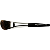 FACE Stockholm Small Angled Powder Brush #36