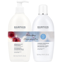 Duo rafraîchissant Darphin(valeur 112 €))