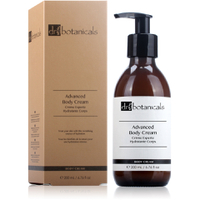 Dr Botanicals Advanced Body Cream (200ml)