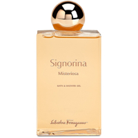 Salvatore Ferragamo Signorina Misteriosa Bath and Shower Gel (200ml)