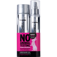 Paul Mitchell Cruelty Free Forever Blonde Duo (Worth £32.50)