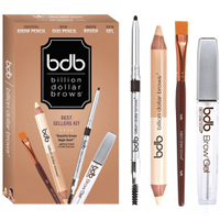 Kit Billion Dollar Brows Best Sellers