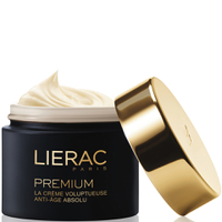 Crema Hidratante Lierac Premium The Voluptuous Cream (50ml)