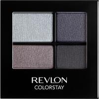 Paleta Revlon Colorstay™ 16 Hour Eyeshadow Quad - Siren