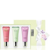 Molton Brown Timeless Florals Hand Cream Gift Trio 3 x 40ml