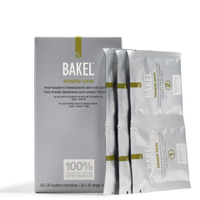 BAKEL Renew Skin Two Phase Renewing Anti-Ageing Facial Treatment
