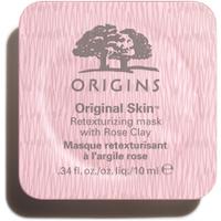 Origins Original Skin Retexturising Mask Pod with Rose Clay 10ml