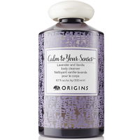 Origins Calm To Your Senses Lavender and Vanilla Body Cleanser 200 ml