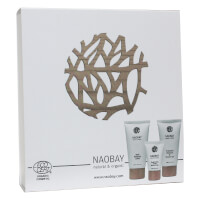 NAOBAY Body and Face Care Travel Kit