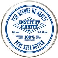 Institut Karité Paris 100% 纯乳木果油- 无香 (50ml)