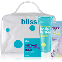 bliss Fuzz-Fighting 'Bod' Squad (Worth £49.00)