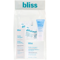 bliss Radiance Revealing Regime (Worth £64.50)