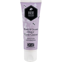 Crema de Manos Calmante de Miel y Crambe de Bee Good (50 ml)