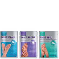 Skin Republic Hand and Foot Treatment Bundle