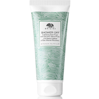 Origins Shower Off™ Exfoliating Body Wash With Hawaiian Mineral Water 200ml