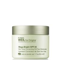 Hydratant correcteur de teint non gras Origins Dr. Andrew Weil for Origins ™ Mega-Bright FPS30 50ml