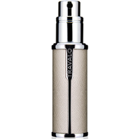 Atomiseur spray Travalo Milano HD Elegance - Blanc (5ml)