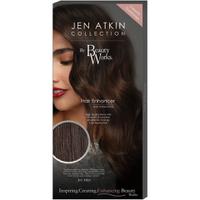 "Beauty Works Jen Atkin Hair Enhancer 18"" - Raven 2"