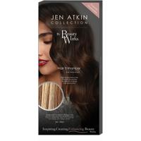 "Extensiones Hair Enhancer18"" Jen Atkin paraBeauty Works- Rubio Miel6/24"