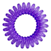 MiTi Professional Hair Tie - Paradise Purple (3pc)