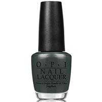 """Colección esmalte de uñas Washington de OPI - """"Liv"""" in the Gray (15 ml)"""