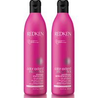 Redken Colour Extend Magnetic Shampoo & Spülung Bündel 500ml
