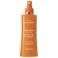 Institut Esthederm Bronz Impulse Face And Body Spray 150ml