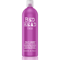 Champú efecto maxi-volumen Fully Loadead de Bed Head de TIGI  (750 ml)