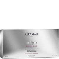 Kérastase Specifique Cure Anti-Chute Tratamiento 10 x 6ml
