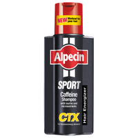 Champú  Sports de Alpecin 250 ml