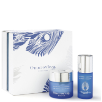 Omorovicza The Blue Diamond Collection Set (Worth £570)