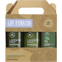 Paul Mitchell Give Hydration Gift Set