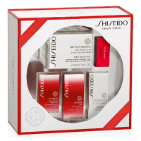 Shiseido Bio-Performance Glow Revival Cream Kit (Worth £115.00)