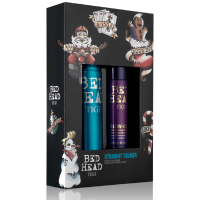 TIGI Bed Head Straight Talker Gift Set