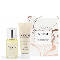 NEOM Organics All I Want For Christmas is a Moment of Calm Collection