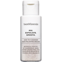 bareMinerals Mix Exfoliate Smooth Cleanser with Skin Polishing Grains 25g