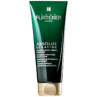 René Furterer Absolue Kératine Renewal Shampoo 200ml