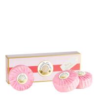 Roger&Gallet Rose 3 Soap Coffret