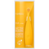 FOREO ISSA™ mikro Toothbrush - Sunflower Yellow