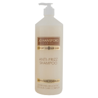 Jo Hansford Expert Colour Care Anti-Frizz Supersize Shampoo (1000ml)