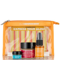 Ole Henriksen Express Your Glow Kit (Worth £60)